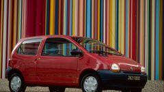 Renault Twingo: i miei primi 20 anni - Immagine: 2