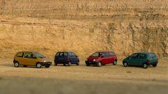 Renault Twingo: i miei primi 20 anni - Immagine: 3