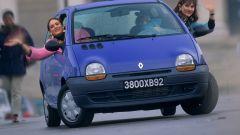 Renault Twingo: i miei primi 20 anni - Immagine: 4