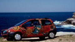 Renault Twingo: i miei primi 20 anni - Immagine: 5
