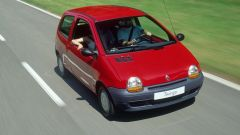 Renault Twingo: i miei primi 20 anni - Immagine: 6