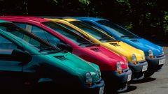 Renault Twingo: i miei primi 20 anni - Immagine: 8