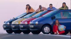 Renault Twingo: i miei primi 20 anni - Immagine: 1