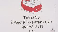 Renault Twingo: i miei primi 20 anni - Immagine: 15