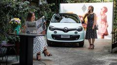 Renault Twingo La Parisienne: il nuovo top di gamma Twingo