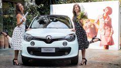 Renault Twingo La Parisienne: in vendita da ottobre