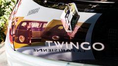 Renault Twingo La Parisienne: si ispira alla R4 del '63