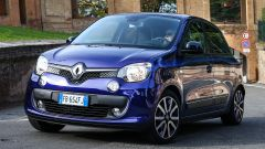 Renault Twingo Lovely  - Immagine: 2