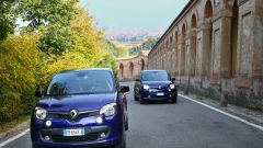 Renault Twingo Lovely  - Immagine: 8