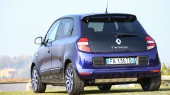 Renault Twingo Lovely  - Immagine: 21