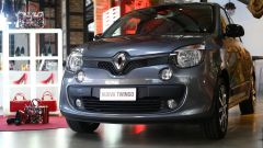 Renault Twingo Lovely  - Immagine: 36