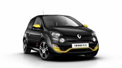 Renault Twingo R.S. Red Bull Racing RB7  - Immagine: 1