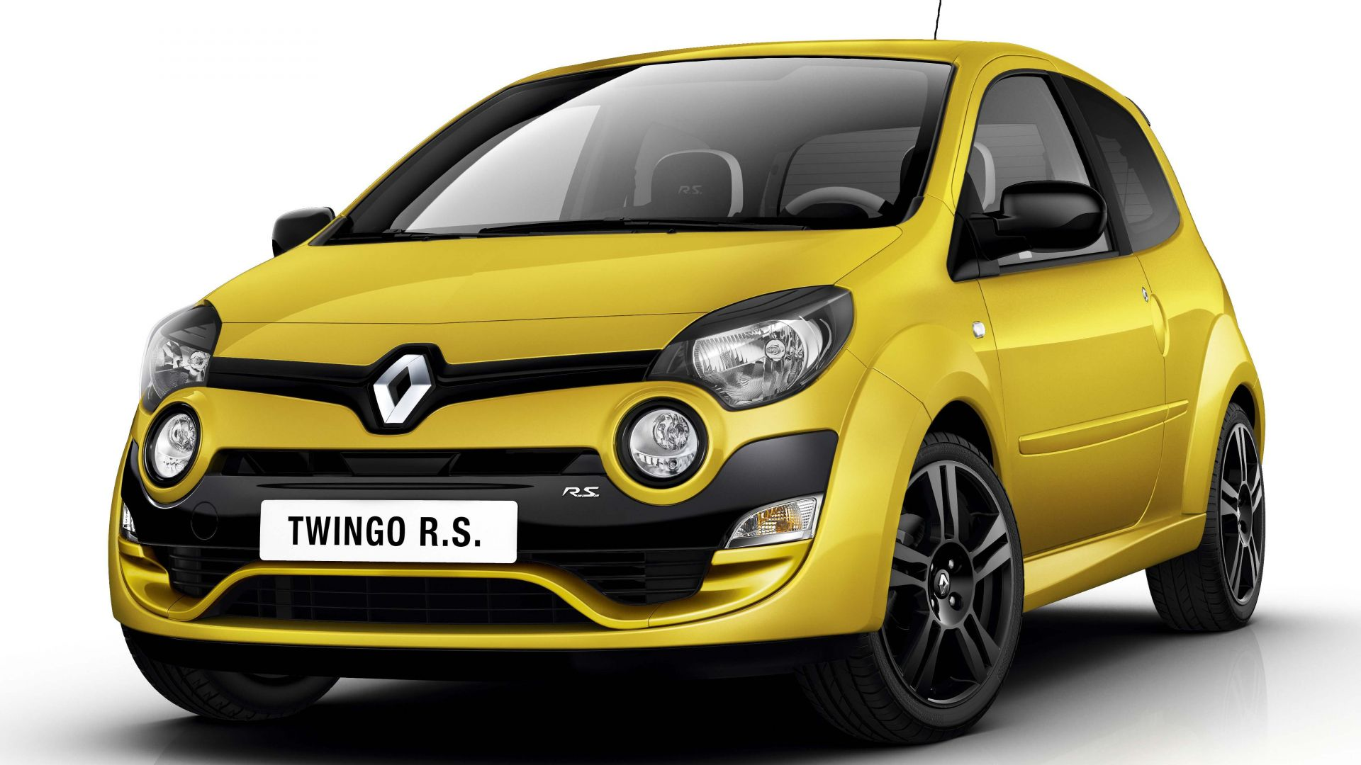 Immagine 0: Renault Twingo RS 2012