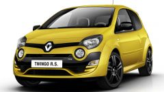 Renault Twingo RS 2012 - Immagine: 1