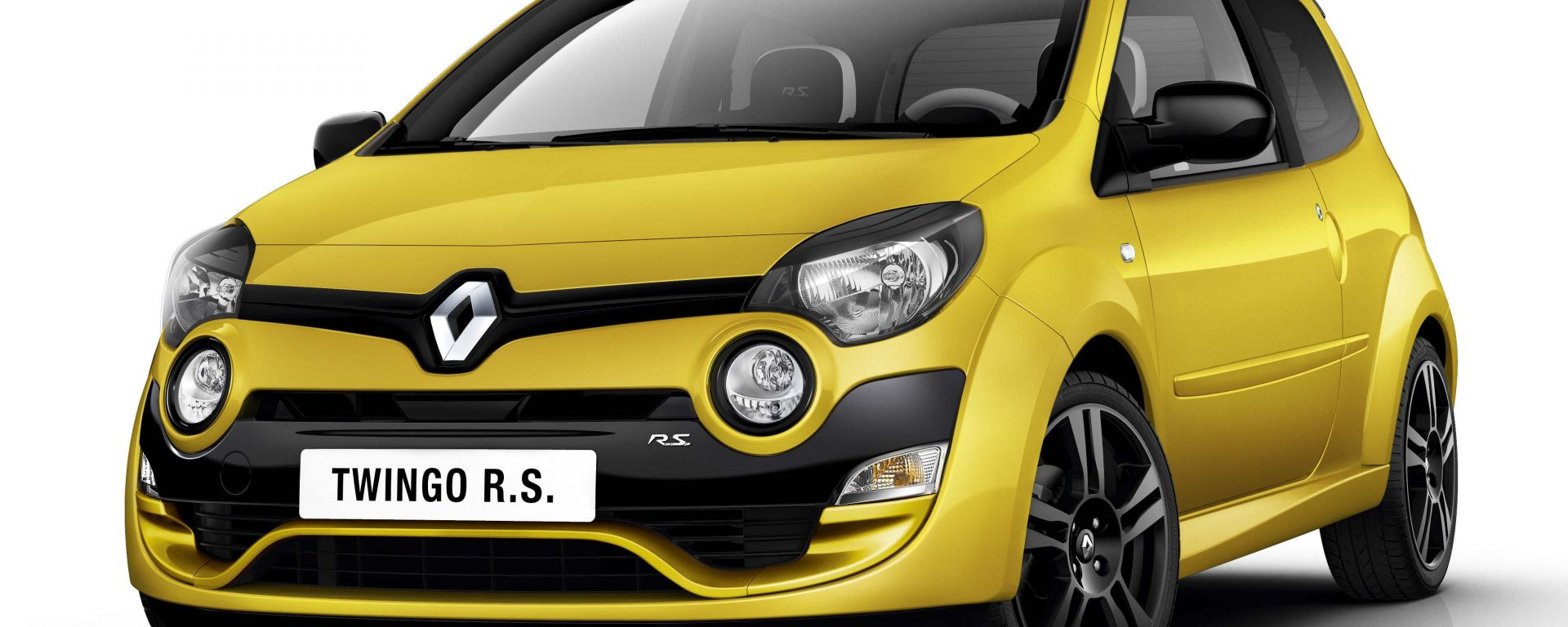prossimamente renault twingo rs 2012 motorbox. Black Bedroom Furniture Sets. Home Design Ideas
