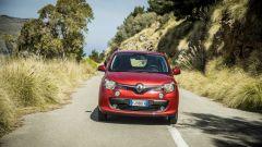 Renault Twingo SCe 69 EDC: col cambio robotizzato, consumi sotto controllo