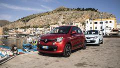 Renault Twingo SCe 69 EDC: l'automatico allo stesso prezzo del manuale
