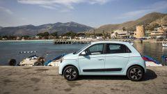 Renault Twingo SCe 69 EDC: si parte dall'allestimento Zen