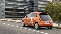 Renault Twingo Z.E. Video