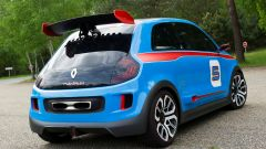 Renault Twin'Run - Immagine: 21