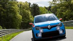 Renault Twin'Run - Immagine: 22