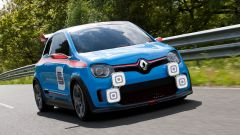 Renault Twin'Run - Immagine: 23