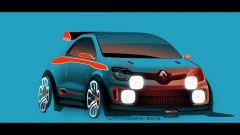 Renault Twin'Run - Immagine: 27