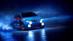 Renault Twin'Run - Immagine: 15