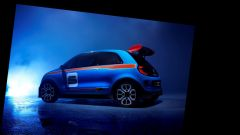 Renault Twin'Run - Immagine: 16