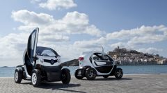 Renault Twizy, ora anche in video - Immagine: 49