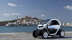Renault Twizy, ora anche in video - Immagine: 36