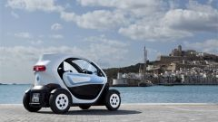 Renault Twizy, ora anche in video - Immagine: 35