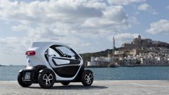 Renault Twizy, ora anche in video - Immagine: 34