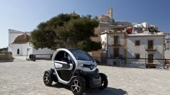 Renault Twizy, ora anche in video - Immagine: 33