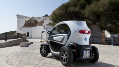 Renault Twizy, ora anche in video - Immagine: 31