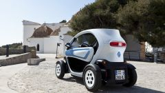 Renault Twizy, ora anche in video - Immagine: 30
