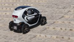 Renault Twizy, ora anche in video - Immagine: 29