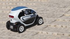 Renault Twizy, ora anche in video - Immagine: 28