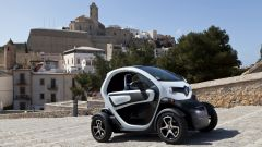 Renault Twizy, ora anche in video - Immagine: 37