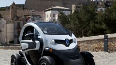 Renault Twizy, ora anche in video - Immagine: 38