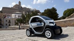 Renault Twizy, ora anche in video - Immagine: 39