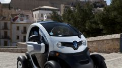 Renault Twizy, ora anche in video - Immagine: 48