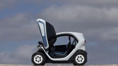 Renault Twizy, ora anche in video - Immagine: 46