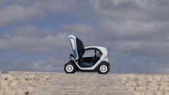 Renault Twizy, ora anche in video - Immagine: 45