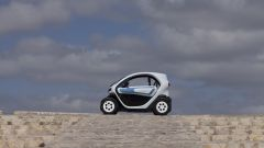 Renault Twizy, ora anche in video - Immagine: 44