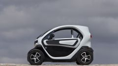 Renault Twizy, ora anche in video - Immagine: 43