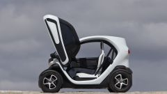 Renault Twizy, ora anche in video - Immagine: 42
