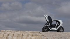 Renault Twizy, ora anche in video - Immagine: 41