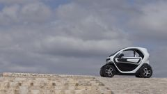 Renault Twizy, ora anche in video - Immagine: 40