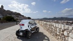 Renault Twizy, ora anche in video - Immagine: 27